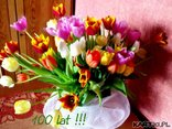 100 lat !!!