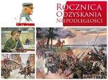 11 listopada Rocznica Odzyskania Niepodległości