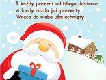6 grudnia-jak dobrze wiecie -św. Mikołaj chodzi po świecie...