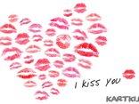 6 lipiec-dzien pocałunku!