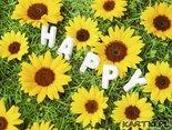 bądź happy...
