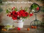 bardzo miłego dnia życzę i serdecznie pozdrawiam...