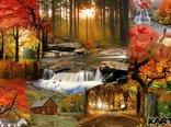 barwy jesieni na dzień dobry