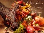 Dary jesieni i pozdrowienia dla Ciebie