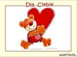 Dla Ciebie moje serce