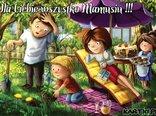 Dla Ciebie wszystko Mamusiu !!!