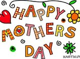 Dla mojej Kochanej Mamy!