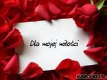 Dla mojej miłości