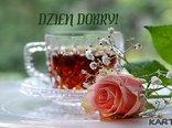 DZIĘ DOBRY!