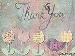 Dziękuję za wszystko co dla mnie robisz