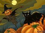 Dzień nieczystej siły – Halloween