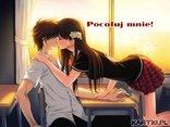 Gorący pocałunek