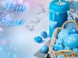 * Happy Easter *