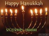 happy hanukkach