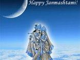 Happy Janmashtami!