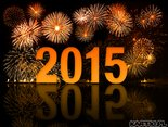 Happy New Year 1015