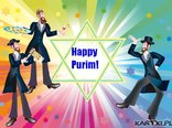 Happy  Purim!