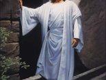 Ja Jestem Zmartwychwstaniem i Życiem.
