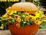 jesienny bukiet dla Ciebie
