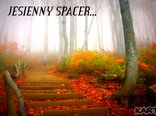 JESIENNY SPACER...