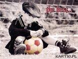 jesteś the best...