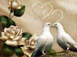 """""""Jeżeli cokolwiek warto na świecie czynić, to tylko jedno- miłować.""""  Jan Paweł II"""