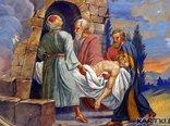 Jezus daje nam zbawienie