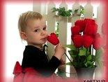 Kocham Cię mamusiu :)