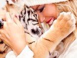 Kocham Cię mój Tygrysku!