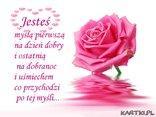 Kocham Cię Teksty Kartki Wierszyki Cytaty