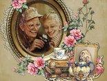 Kochanym dziadkom