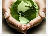 Los Ziemi w naszych rękach