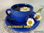 Miłego dnia życzę