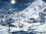miłego zimowego wieczoru!**