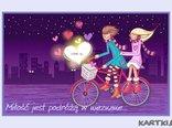 Miłość jest podróżą