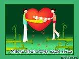 Miłość zjednoczyła nasze serca