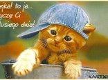 milusiego życzę Ci dnia!