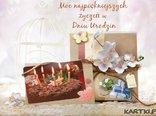 Moc najpiękniejszych życzeń w Dniu Urodzin