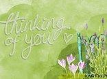 Myślę o Tobie...
