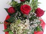 Najlepsze życzenia i kwiaty dla Ciebie z okazji Twojego Święta!
