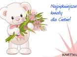 Najpiękniejsze kwiaty dla Ciebie!