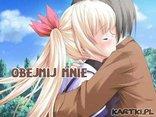 Obejmij mnie