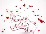 Pełne miłości pozdrowienia dla mojej Cudownej Mamy!