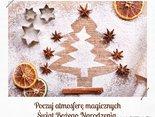 Poczuj atmosferę magicznych Świąt Bożego Narodzenia.