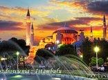 Pozdrowienia z Istambułu