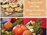 Przygotowania do Świąt Bożego Narodzenia czas zacząć