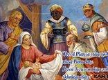 Radosnego Święta Trzech Króli