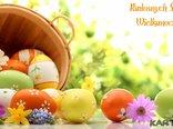 Radosnych Swiąt Wielkanocnych
