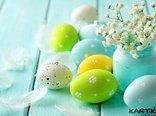 Radosnych Swiat Wielkanocnych