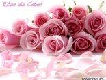 Róże dla Ciebie